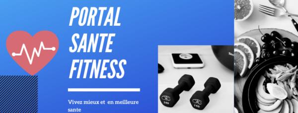 Portal  Santé & Fitness