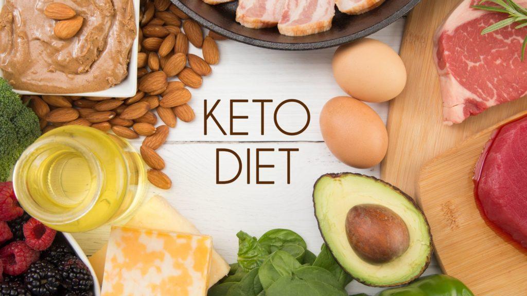 kéto diet